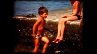 Summertime 1979 | camping Zablace | Croatia | SFRJ