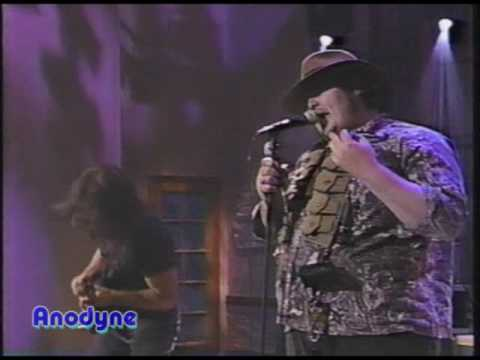 Blues Traveler - All In The Groove