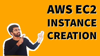 How to create AWS EC2 instance in Tamil