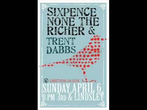 Sixpence None The Richer -  02 There She Goes - Live 3RD & Lindsley Music Videos