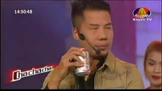 Bayon TV, Cha Cha Cha, 19-02-2017 #01
