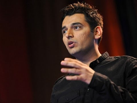 Pranav Mistry: The Thrilling Potential Of Sixthsense Technology video