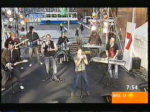 Human Nature - Walk The Tightrope