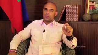 VIDEO: Ile-a-Vache Haiti, Premier Minis Lamothe bay plis detay sou proje-a