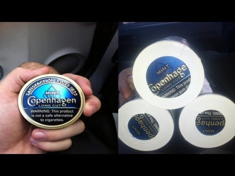 Copenhagen Mint! The Untold Secret... video