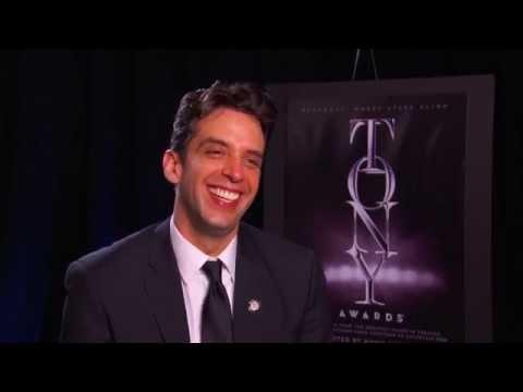 2014 Tony Awards Meet the Nominees: Nick Cordero