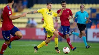 Resumen Villarreal CF B 2 - 1 At. Saguntino