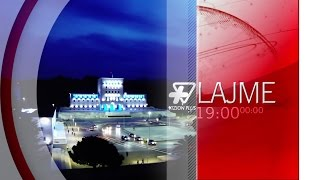 News Edition in Albanian Language -  Mars 2017 - 19:00 - News, Lajme - Vizion Plus