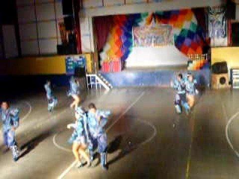 Centralistas San Miguel  campeonato 2008