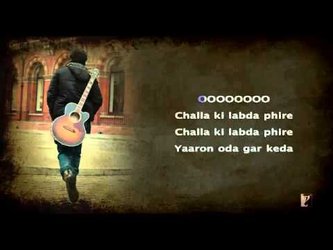 Challa-jab Tak Hai Jan. video