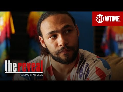 Keith Thurman | THE REVEAL With Mark Kriegel