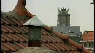 Drievriendenhof 1997 Dordrecht