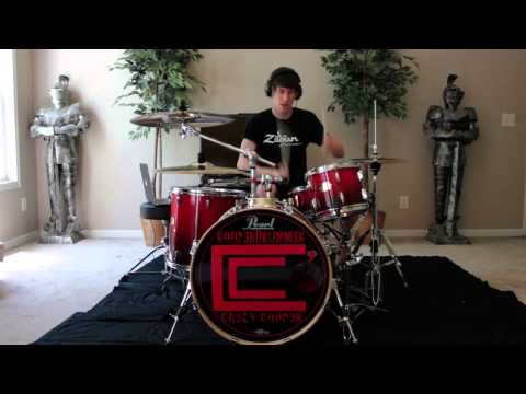Just Give Me A Reason - P!nk - Drum Cover video