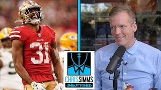 NFC Championship Game Review: Packers vs. 49ers | Chris Simms Unbuttoned | NBC Sports