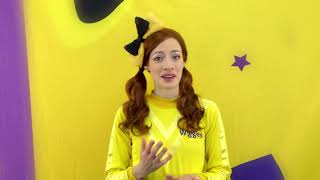 The Wiggles Important Message (Get Well Soon Emma)
