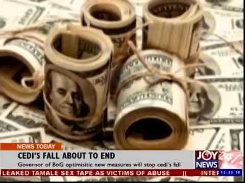 Joy News Today (1-8-14)