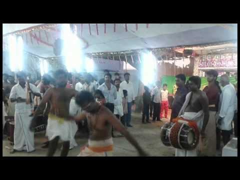 Tharvaikulam Ponalgu Sudalai Madan Kovil Kodai 2014 video
