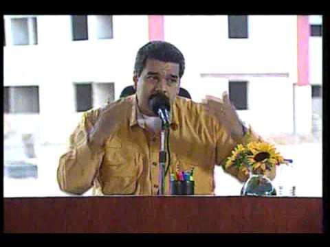 Maduro denuncia a CNN, NTN24 y el Nuevo Herald de campaña sucia