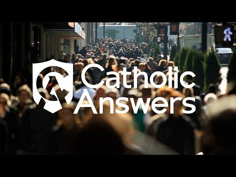 Catholic Answers Conference - September 2014!