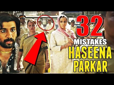 download lagu Eww Everthing Wrong With Haseena Parkar Movie 32 Mistakes gratis