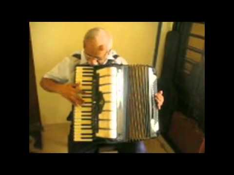 ..sheshadri Sings...mera  Pyar Bhi Tu Hai... Through His Accordion Part 10.avi video