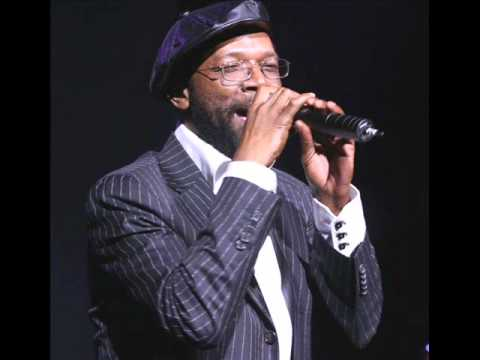 He stopped loving her today  Beres Hammond 2011 Reggae Gone Countrysneak preview