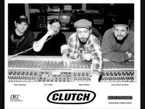 Clutch - When Vegans Attack