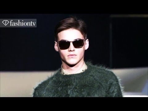 Dsquared2 Men Fall/Winter 2012-13 Full Show at Milan Men's Fashion Week | FashionTV - FTV FMEN