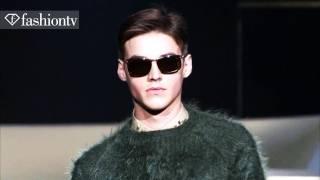 Dsquared2 Men Fall/Winter 2012-13 Full Show at Milan Men's Fashion Week | FashionTV - FTV FMEN