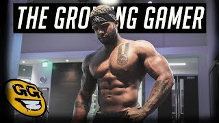 Beginners Routine & Tips To Grow A Bigger Chest For Gamers   The Growing Gamer