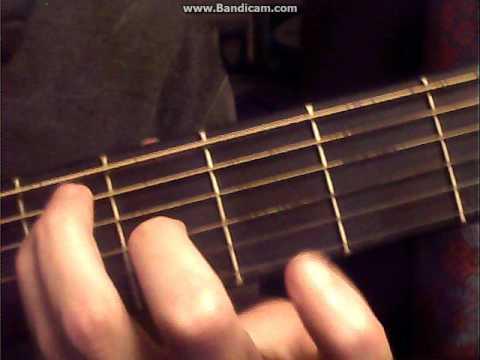 Акорды на гитару acab ru