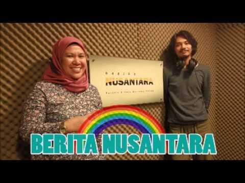 20160120 Berita Nusantara : Ancam Serang Bom Di Bali & Berita Lain