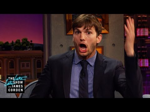 Ashton Kutcher Punk'd Drake & Reveals What Didn't Air