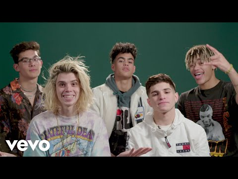 PRETTYMUCH - PRETTYMUCH Superlatives