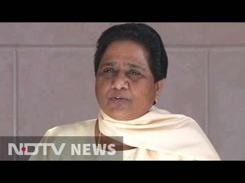 For Congress and Kapil Sibal, Mayawati bail-out appears likely