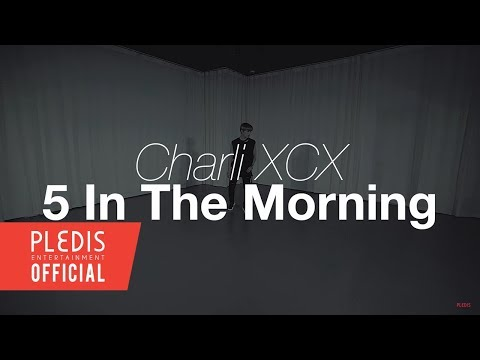 [DINO'S DANCEOLOGY] 5 In The Morning - Charli XCX