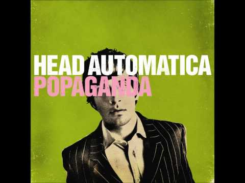 Head Automatica - Egyptian Musk