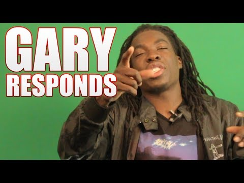 Gary Responds To Your SKATELINE Comments Ep. 259 - Tony Hawk Shoe, Jim Greco, Tanner VanVark