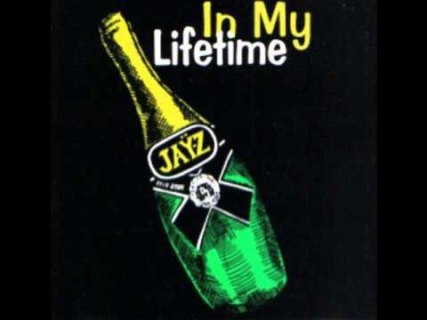 """Jay Z """"In My Lifetime"""" (Original Ski Street Version)"""