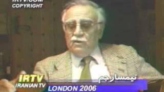 تیمسار جم و جنبش مصر