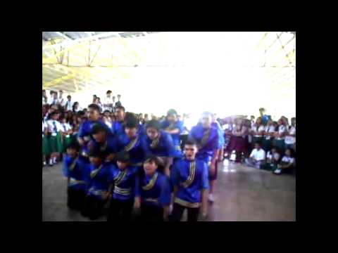 Jazz Chant Eliminations Dcnhs Iv-datu Bago (2013-2014) video