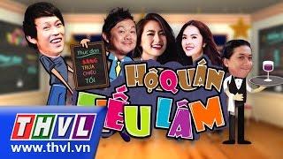 Video clip THVL | Hội quán tiếu lâm - Tập 7:  Hoài Linh, Chí Tài, Ngọc Lan, Hoàng Mập | Full HD