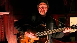 """Scott H. Biram """"Slow & Easy"""" (Official Music Video)"""