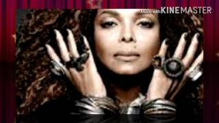 Janet Jackson - After You Fall Lyrics