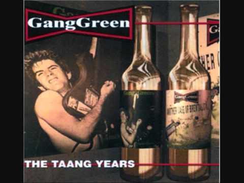 Gang Green - Weekend Millionaire