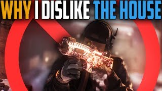 The Division | Why I Don