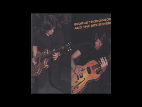 George Thorogood - John Hardy