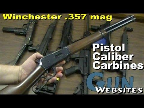 Winchester Lever Action 357 Winchester Lever Action 357