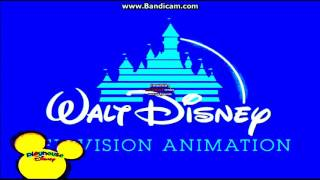 Walt Disney Television Animation/Google Inc (2017) Effects (Why is this getting nightmares)