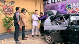 Raaz 3 - CID - Raaz 3 Bullets Ka - Episode 1093 - 22nd June 2014